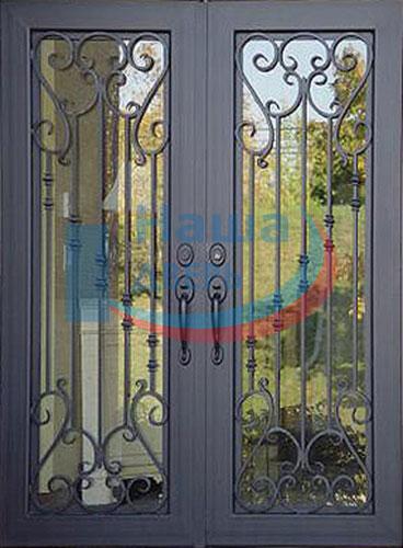 ставни двери металлические входные